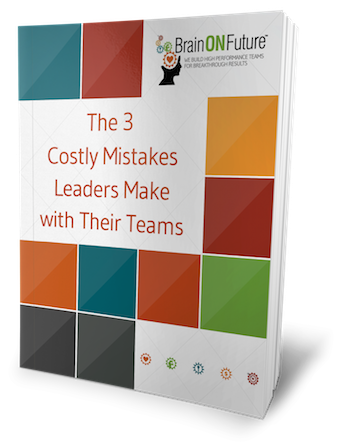 The 3 Costly Mistakes Leaders Make with their teams